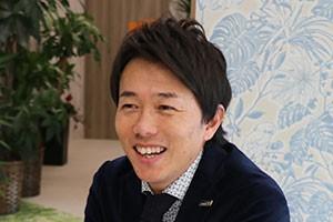 株式会社CMerTV 取締役COO 森英次郎氏