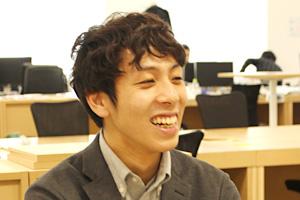 フラー株式会社 代表取締役CEO 渋谷修太