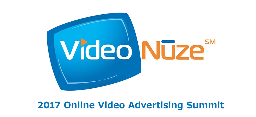 VideoNuze:2017 Online Video Advertising Summit レポート