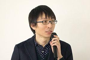 LINE株式会社 平井氏