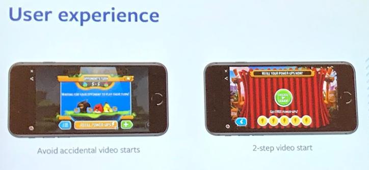 ユーザー体験を考慮