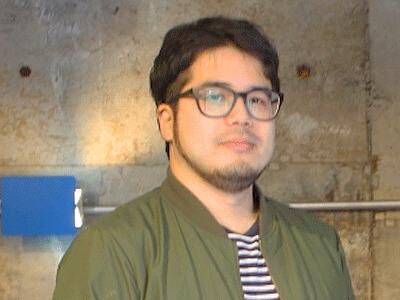 面白法人カヤック ディレクター兼エンジニア 佐藤 宗氏